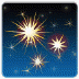 ✨ sparkles Emoji on Samsung Platform