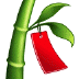 🎋 tanabata tree Emoji on Samsung Platform
