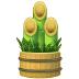 🎍 pine decoration Emoji on Samsung Platform
