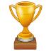 🏆 trophy Emoji on Samsung Platform