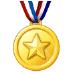 🏅 sports medal Emoji on Samsung Platform