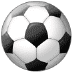⚽ soccer ball Emoji on Samsung Platform