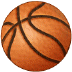 🏀 basketball Emoji on Samsung Platform