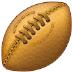 🏉 rugby football Emoji on Samsung Platform