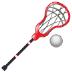 🥍 lacrosse Emoji on Samsung Platform
