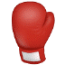 🥊 boxing glove Emoji on Samsung Platform