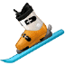🎿 skis Emoji on Samsung Platform