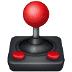🕹️ joystick Emoji on Samsung Platform