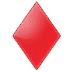 ♦️ diamond suit Emoji on Samsung Platform