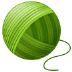 🧶 yarn Emoji on Samsung Platform