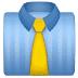 👔 necktie Emoji on Samsung Platform