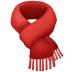 🧣 scarf Emoji on Samsung Platform