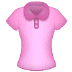 👚 woman's clothes Emoji on Samsung Platform