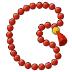 📿 prayer beads Emoji on Samsung Platform
