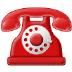 ☎️ telephone Emoji on Samsung Platform