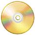📀 DVD Emoji on Samsung Platform