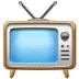 📺 Télévision Emoji sur la plateforme Samsung