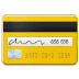 💳 credit card Emoji on Samsung Platform