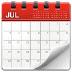 🗓️ spiral calendar Emoji on Samsung Platform