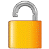 🔓 unlocked Emoji on Samsung Platform