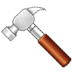 🔨 hammer Emoji on Samsung Platform