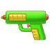 🔫 Pistol Emoji on Samsung Platform