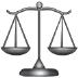 ⚖️ balance scale Emoji on Samsung Platform