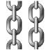 ⛓️ chains Emoji on Samsung Platform