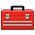 🧰 toolbox Emoji on Samsung Platform