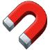 🧲 magnet Emoji on Samsung Platform