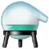 ⚗️ Alembic Emoji on Samsung Platform