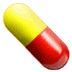 💊 pill Emoji on Samsung Platform