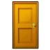 🚪 Door Emoji on Samsung Platform