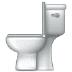 🚽 toilet Emoji on Samsung Platform