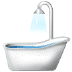 🛁 Bathtub Emoji on Samsung Platform