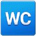 🚾 water closet Emoji on Samsung Platform