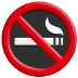 🚭 no smoking Emoji on Samsung Platform