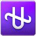 ⛎ Ophiuchus Symbol Emoji on Samsung Platform