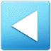 ◀️ reverse button Emoji on Samsung Platform