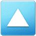 🔼 upwards button Emoji on Samsung Platform