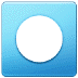 ⏺️ record button Emoji on Samsung Platform