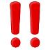 ‼️ double exclamation mark Emoji on Samsung Platform