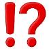 ⁉️ exclamation question mark Emoji on Samsung Platform