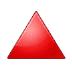 🔺 red triangle pointed up Emoji on Samsung Platform