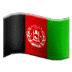 🇦🇫 flag: Afghanistan Emoji on Samsung Platform