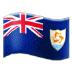 🇦🇮 flag: Anguilla Emoji on Samsung Platform