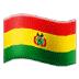 🇧🇴 flag: Bolivia Emoji on Samsung Platform