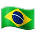 🇧🇷 flag: Brazil Emoji on Samsung Platform