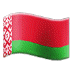🇧🇾 flag: Belarus Emoji on Samsung Platform