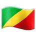🇨🇬 flag: Congo – Brazzaville Emoji on Samsung Platform